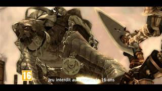 The Last Story - Les combats (Wii)
