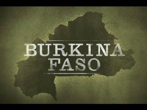 Burkina Faso: A Mother's Devotion - starvedforattention.org