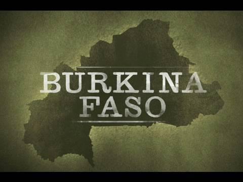 Burkina Faso: A Mother's Devotion - Starvedforattention.org