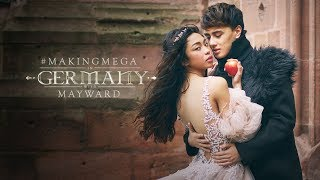 Making Mega in Germany with Mayward 2017 Video