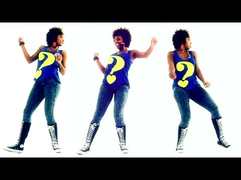 How to Do the Wobble Dance | Hip-Hop Dancing