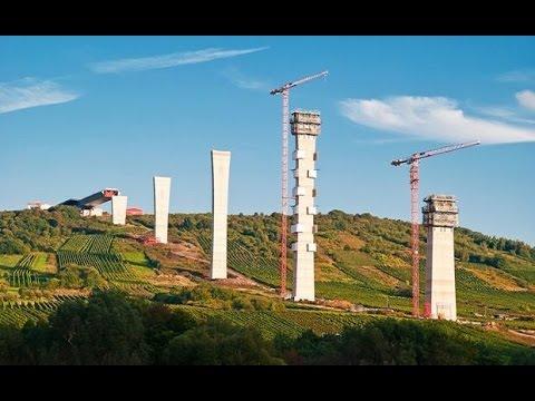 (Doku) Brücke XXL - Streit um den Hochmoselübergang (HD)