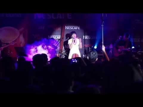 YURA YUNITA -  Berawal Dari Tatap (Live) Kampoeng Jazz 2015
