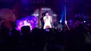 Video YURA YUNITA -  Berawal Dari Tatap (Live) Kampoeng Jazz 2015 download MP3, 3GP, MP4, WEBM, AVI, FLV November 2017