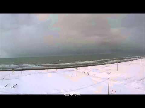 石狩挽歌 by multicop seisaku on YouTube