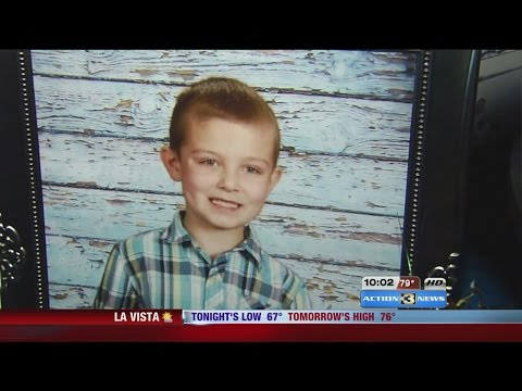 Friends bring compassion, cash one week after Omaha 6 year-old's death