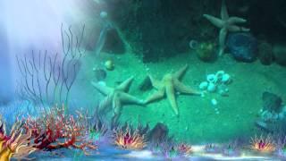 Обучающее видео для малышей - Подводный мир