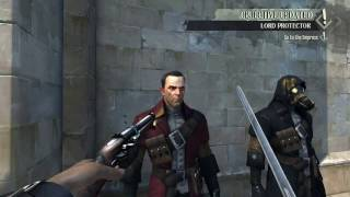 Dishonored - Save the empress explained.