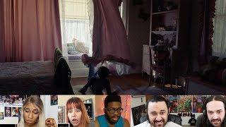 The Curse of La Llorona - Trailer Reactions