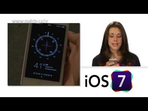Обзор IOS7 - скрытые функции! (226)