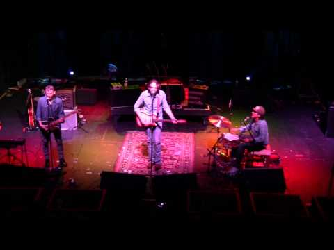 Down The Road Tonight - Hayes Carll - Ziggy's W-S 2014-07-12