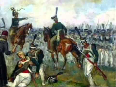 Фильм Война 1812 года
