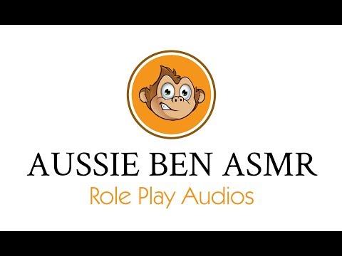 ASMR Boyfriend Role Play: [Period Comfort] [Cute and Awkward BF]