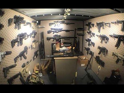 King Of Instagram Dan Bilzerian Burglars Target His Gun Collection Youtube