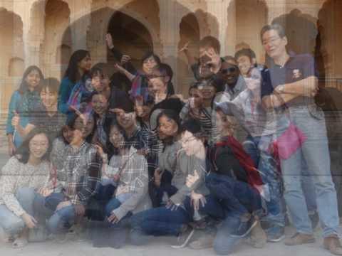 GCC : IROP in Jaipur, India (Dec, 2016)