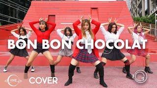 Bon Bon Chocolat - EVERGLOW Dance Cover / VIVE DANCE CREW