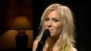 Natasha Bedingfield singing Soulmate in