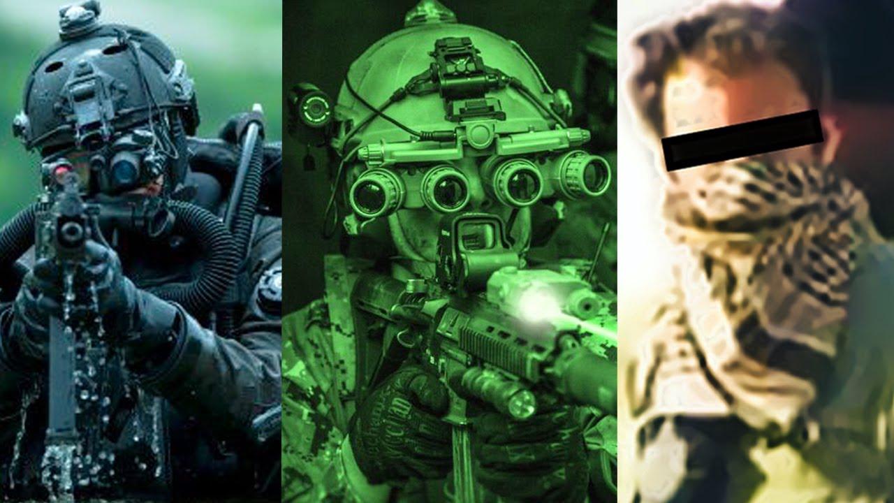 10 Fuerzas Especiales mas Letales de EE. UU 🇺🇸