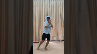 | DANCE WITH A.O.D | T-ARA(티아라) Roly-Poly cover by Duc Quyen