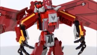 Іграшки: Kre-O Трансформери від Хасбро (Hasbro) 2 ч.