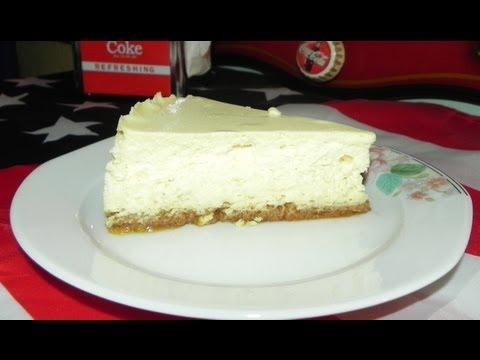 recette-du-new-york-cheesecake---william's-kitchen-!