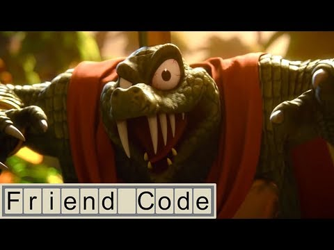 Friend Code: August 2018 Smash Direct Reactions
