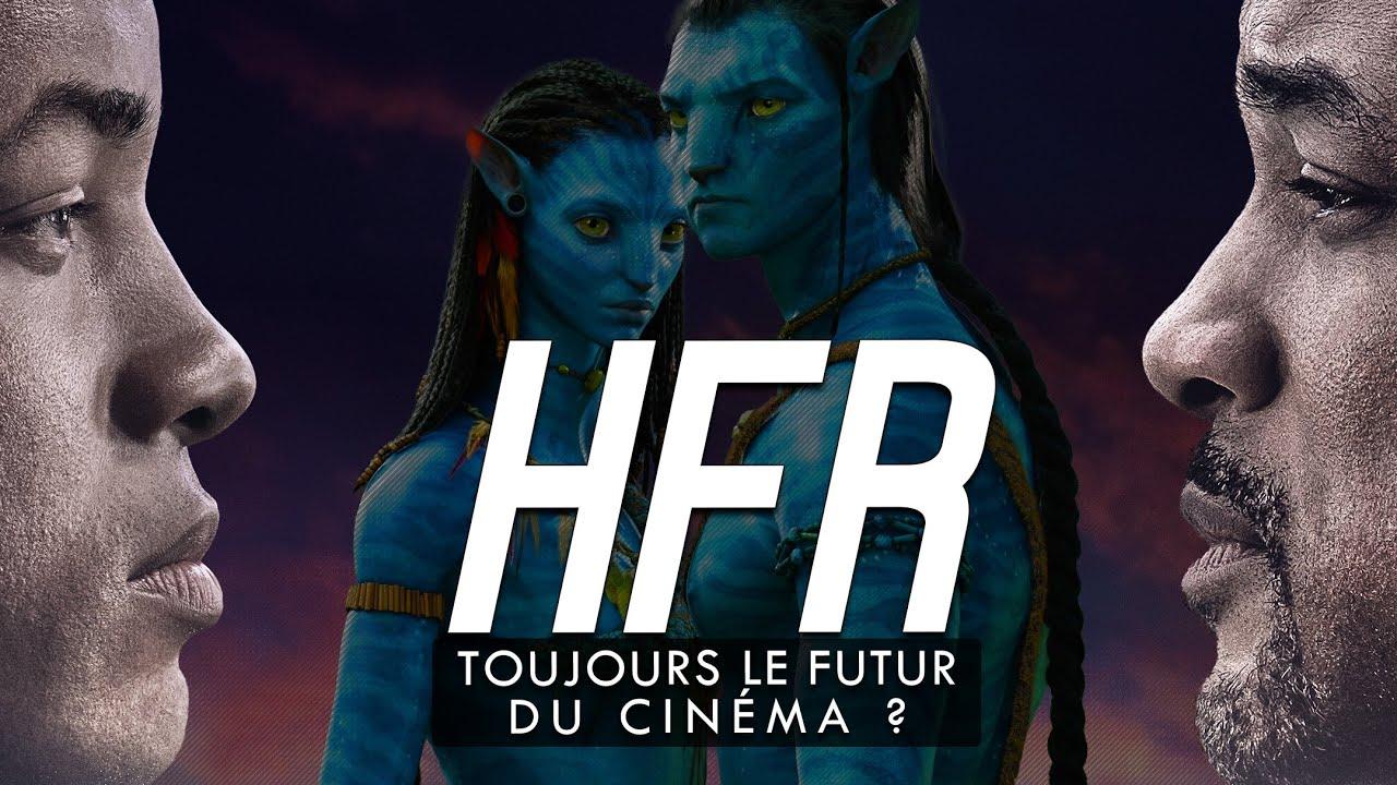 Download HFR - Toujours le Futur du Cinéma ? 5 Artistes VFX réagissent !