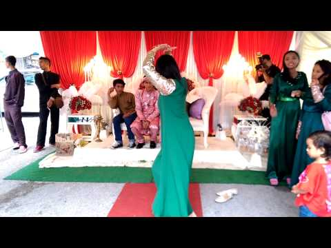 Bajau Dance