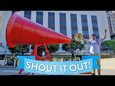 Shout it Out! | The Success Series