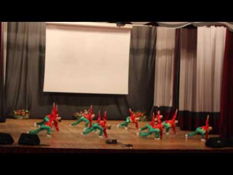 Детская хореографическая студия \