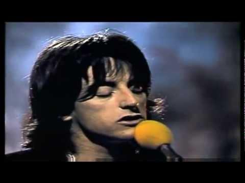 Alberto Fortis - La Sedia Di Lillà 1980