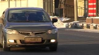 Особенности управления полноприводными автомобилями