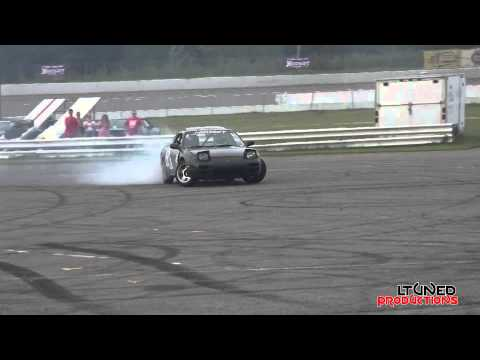 Drift Contest – NOPI Nationals 2014 Day-1 Video #6