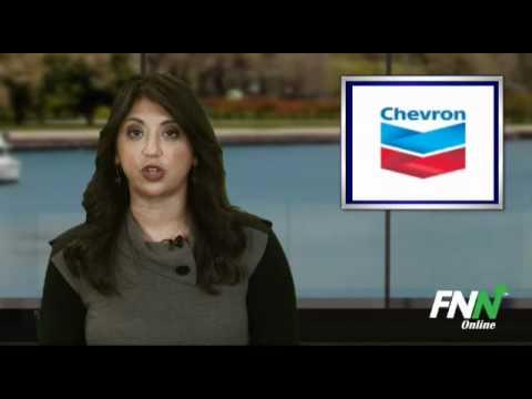 Chevron Begins Exploratory Drilling at Bangladesh Site