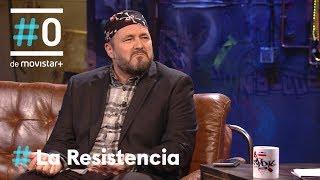 LA RESISTENCIA - Los entresijos del programa | #LaResistencia 07.03.2018