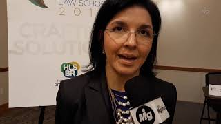 Ana Paula de Barcellos | Faculdades de Direito | Brazil Legal Symposium at Harvard Law School 2019
