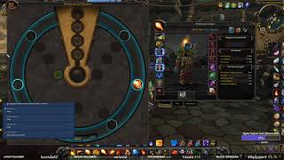 WoW Battle for Azeroth [123] Benthische Rüstung + Nazjatar Story! World of Warcraft Gameplay