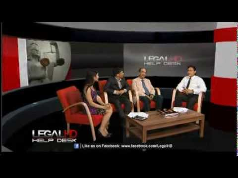 Legal HD Episode 36 - Medical Malpractice
