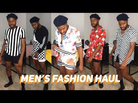 BACK TO SCHOOL FASHÓN (mens fashion haul) | WILLONAWHIM