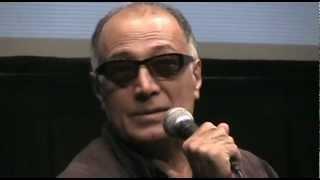 "Abbas Kiarostami ""Like Someone in Love"""