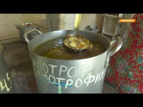 15 грн на завтрак, обед и ужин. Как выживают пациенты Николаевской больницы