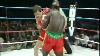 Boxing Azumah Nelson V Pat Cowdell YouTubevia torchbrowser com