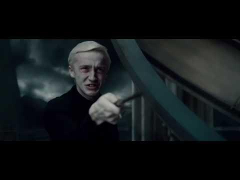 Trailer de Harry Potter y el Misterio del Príncipe (Príncipe Mestizo)