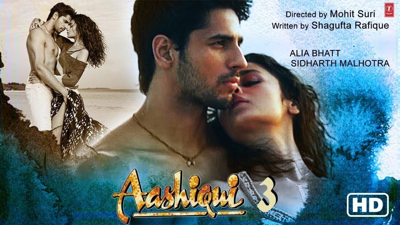 Download Aashiqui 3   Official Concept Trailer    Varun Dhawan   Alia Bhatt   Sidharth Malhotra   2021  