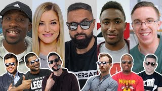 Our Favorite Tech of 2018 - YOUTUBER Edition with MKBHD, iJustine, Austin Evans + More