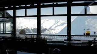Next Stop: Alaska - Alyeska Resort