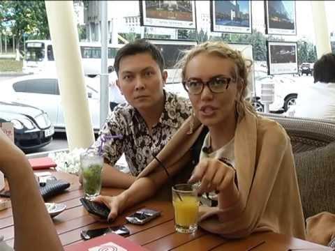 МАША МАЛИНОВСКАЯ в Алматы