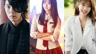 9 K Drama Characters From 2016 We Still Can't Get Over