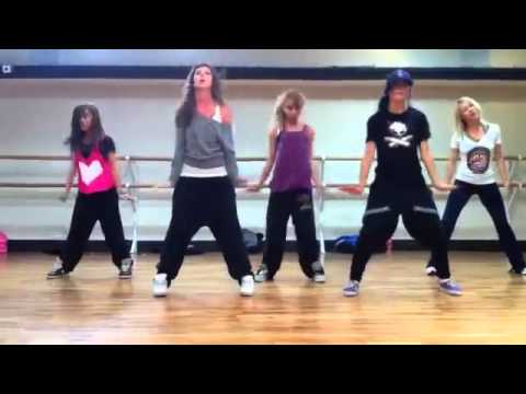 Dance A$$ - Big Sean - Emily Sasson Choreography.mp4