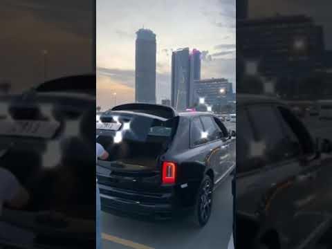 G Wagon or Rolls Royce Cullinan? ✨ #shorts